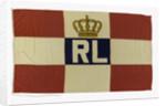 House flag, Koninklijke Rotterdamsche Lloyd N. V. by H. Veder