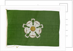 House flag, North Yorkshire Shipping Co. Ltd by unknown
