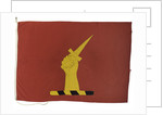 House flag, Bibby Line Brothers and Co. by unknown