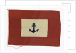 House flag, Ben Line by unknown