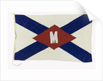 House flag, Monroe Brothers by unknown