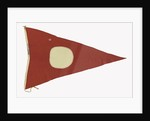 House flag, Belfast Steam Ship Co. Ltd by unknown