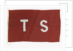 House flag, Turnbull Scott and Co. by unknown