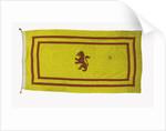 House flag, McIlwraith McEacharn & Co. Proprietory Ltd by Thomas Evans Pty Ltd.