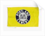 House flag, Associated Portland Cement Manufactures Ltd by E.W. Perrett Ltd.