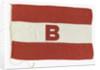 House flag, Boyd Line Ltd by unknown
