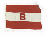 House flag, Boyd Line Ltd by unknown