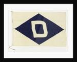 House flag, J. & J. Denholm by unknown
