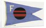 House flag, Furness Withy & Co. Ltd by unknown