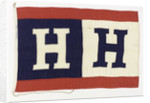 House flag, H. Hogarth & Sons by unknown