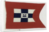 House flag, Ship Towage (London) Ltd by unknown