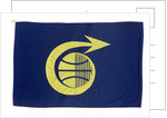 House flag, Cable and Wireless (Marine) Ltd by unknown