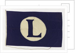 House flag, Lyle Shipping Co. Ltd by unknown