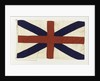 House flag, Port Line Ltd by unknown