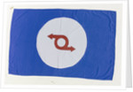 House flag, Western Ferries (Clyde) Ltd by unknown