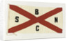 House flag, Bristol Steam Navigation Co. Ltd by unknown