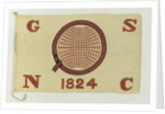 House flag, General Steam Navigation Co. Ltd by unknown