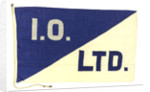 House flag, Imperial Oil Ltd by unknown