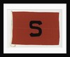 House flag, Sir William Reardon Smith & Sons by unknown