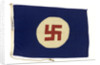 House flag, Scindia Steam Navigation Co. Ltd by unknown