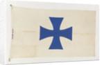 House flag, Svenska Lloyd Rederi A/B by unknown