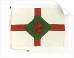 House flag, British Petroleum Tanker Co. Ltd by unknown