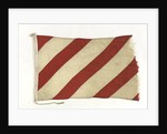 House flag, Orkney Steam Navigation Co. by unknown