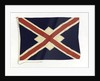 House flag, Union Castle Mail Steamship Co. Ltd by unknown