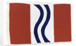 House flag, Stirling Shipping Co. Ltd by unknown