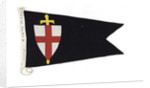 House flag, Crusader Shipping Ltd by unknown