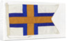 House flag, South African Marine Corporation Ltd by unknown