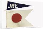 House flag, Ellerman's Wilson Line Ltd by unknown