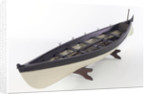 Whaleboat, port by unknown