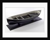 Full hull model, lifeboat, hull interior and deck grating by unknown