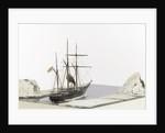 'Fox', starboard stern quarter by unknown