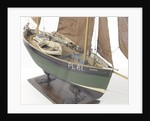 'Gladys', starboard by Alistair Brown