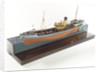 'John Henry', port by I. R. Amis Ltd.