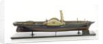 'Osborne', starboard broadside by David Harvey