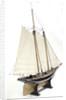 Schooner Yacht 'America' (1851) by unknown