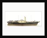 Victoria & Albert' (1843), starboard broadside by unknown
