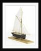 'Gwendoline', starboard by John Roe