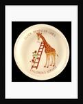 Bowl by G.L. Ashworth & Bros Ltd.