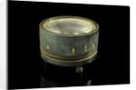 Cassegrain secondary mirror by William Herschel