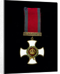 Distinguished Service Order 1910-1936, obverse by Garrard & Co.