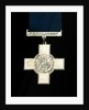 George Cross, obverse by Percy Metcalf