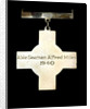 George Cross, reverse by Percy Metcalf
