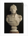 Bust of Vice-Admiral Horatio Nelson (1758-1805) by John Flaxman