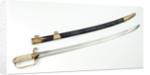 Light Cavalry-type sword by H. Tatham