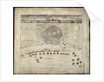 Battle of Copenhagen, 2 April 1801 by Francis Gibson