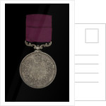 Sea Gallantry Medal, Foreign Services 1847, reverse by W. Wyon